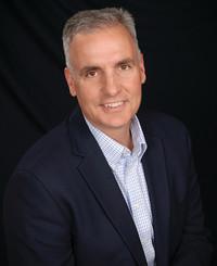 Insurance Agent Jon Wollen