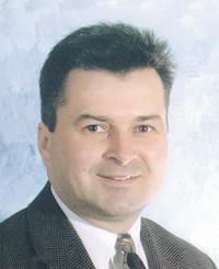 Insurance Agent John McDevitt