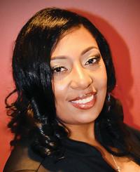 LaTasha Johnson