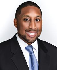 Insurance Agent Kevin Pierson