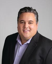 Agente de seguros Brian Brady