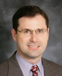 Insurance Agent Harold Muller