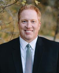Insurance Agent Luke Chamberlain