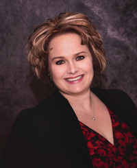 Insurance Agent Kelly Trebus