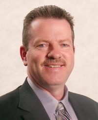Agente de seguros Bill Hanson