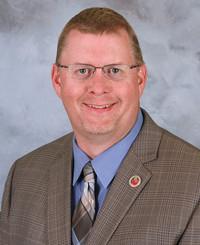 Insurance Agent Steve Johnson