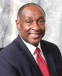 Insurance Agent Marlon Bradford