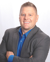Agente de seguros Greg McDonald