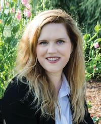 Agente de seguros Kira Schnell-Harrison