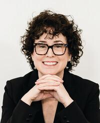 Insurance Agent Cindy Fletcher