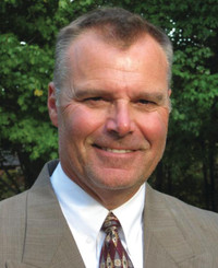 Insurance Agent Mark Stellern