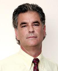 Insurance Agent Basil Lempesis