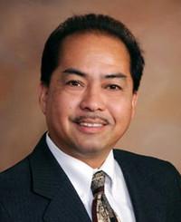 Joe Abong