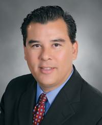 Agente de seguros David Rozeff