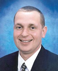 Insurance Agent Adam Anderson
