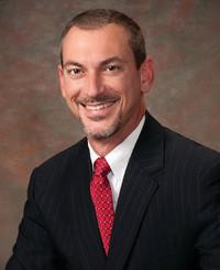 Insurance Agent Jim Bland
