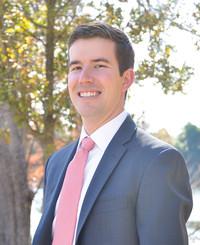 Agente de seguros Drew Creswell