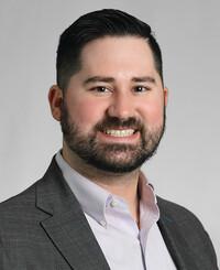 Insurance Agent Dan Presley