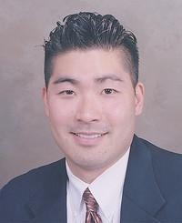 Insurance Agent Darin Tsukashima