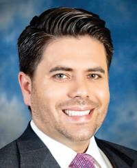 Agente de seguros Rudy Partida