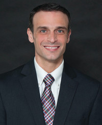 Insurance Agent Eric Cline