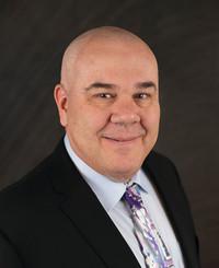 Agente de seguros Joseph Magoffin