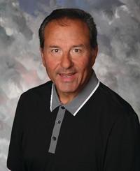 Agente de seguros Dan Scaglione