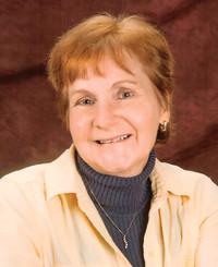 Insurance Agent Nancy Lefebvre