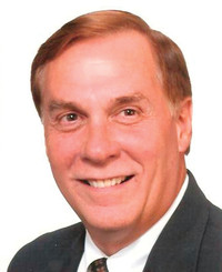 Insurance Agent Tom Wilke