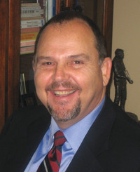 Insurance Agent John Claxon