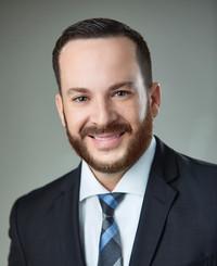Insurance Agent Joel Tenbusch