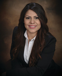 Insurance Agent Claudia Davila