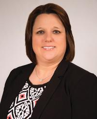 Agente de seguros Amber Knight