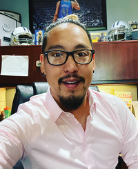 Insurance Agent William Kuo