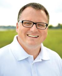 Insurance Agent Michael Scharff