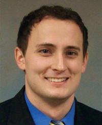 Insurance Agent Caleb Bowen