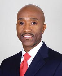 Insurance Agent Devon Mack