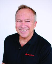 Agente de seguros Dave Clarkson Jr