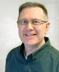Agente de seguros Tim Reedy