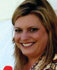 Insurance Agent Natalie Ehmke