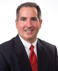 Insurance Agent Paul Robicheaux