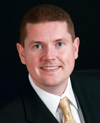 Insurance Agent Jim Charrette