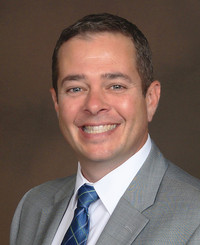 Insurance Agent Chris Slaby