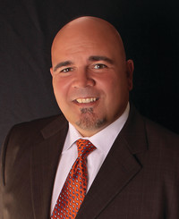 Insurance Agent Lino Amaral