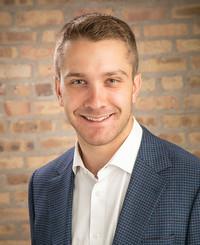 Agente de seguros Eric Bielinski
