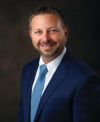 Insurance Agent James Matassa