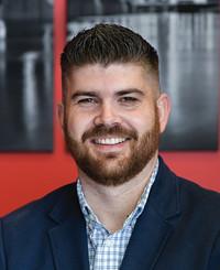 Agente de seguros Jonathan Hubler