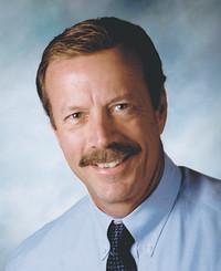Insurance Agent Ken Olson
