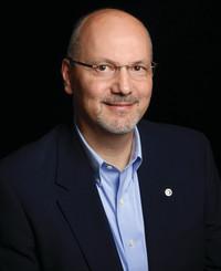 Agente de seguros Mark Hetz