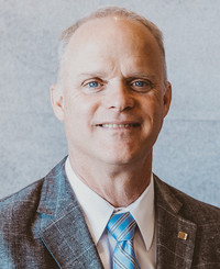 Agente de seguros Ike Eisenhauer